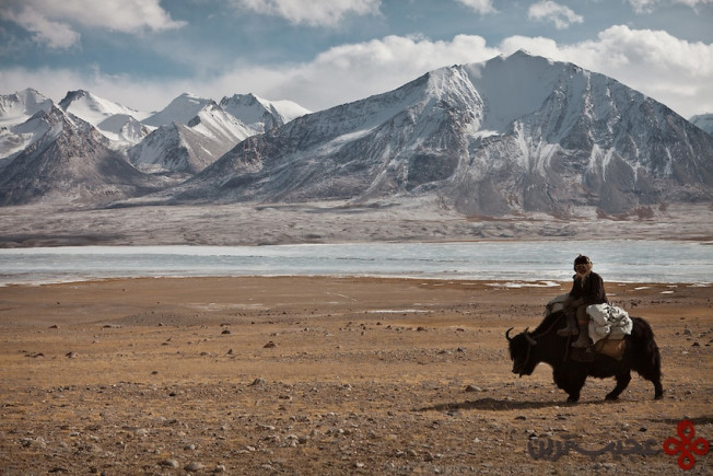 winter expedition through the wakhan corridor and into the afghan pamir mountains, to document the life of the afghan kyrgyz tribe, the remotest high altitude community in the world