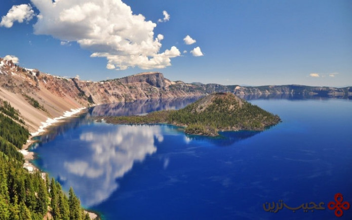 crater lake, oregon1