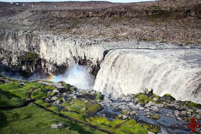 dettifoss photo by robin kamp 740x494