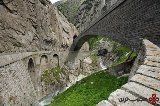 devil's bridge, andermatt, switzerland2
