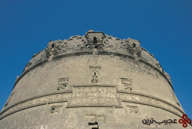 diyarbakır fortress and hevsel gardens