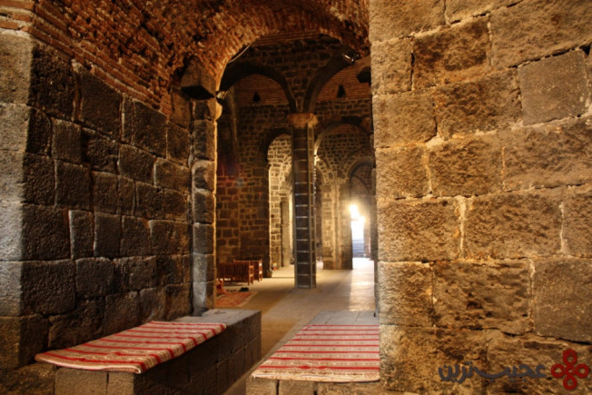 diyarbakır fortress and hevsel gardens1