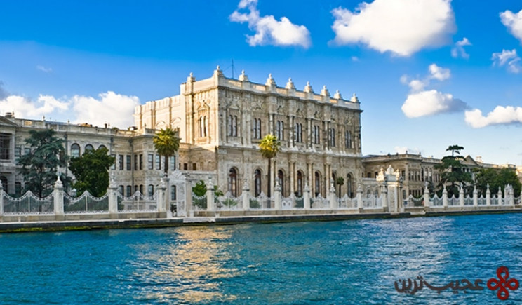 dolmabahce palace1