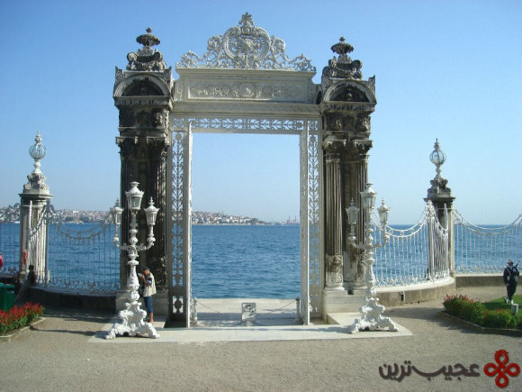 dolmabahce palace3
