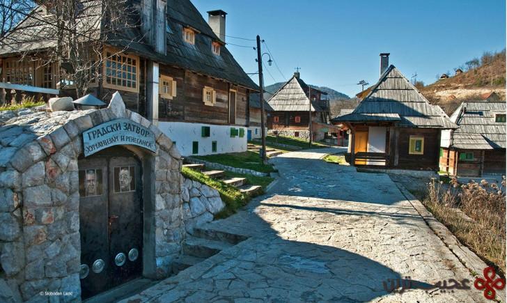 drvengrad – festival kustendorff 2