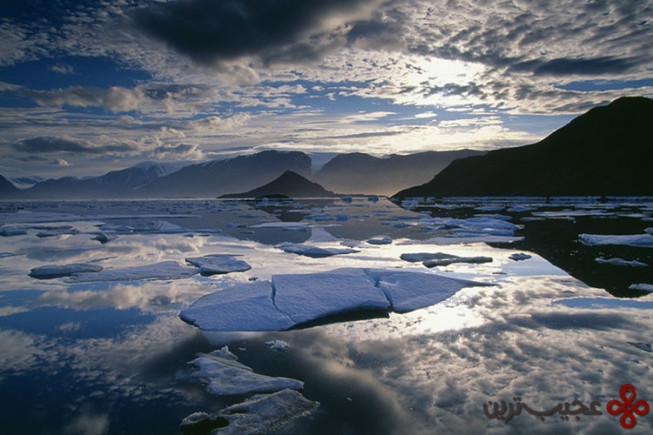 ellesmere island