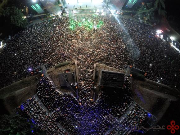 exit music festival – novi sad2