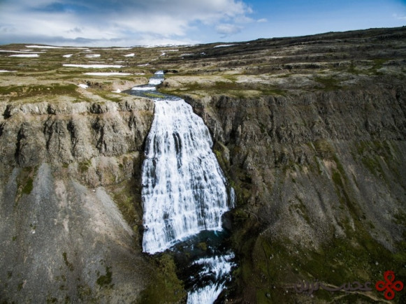 fjallfoss photo by jakub polomski 740x554