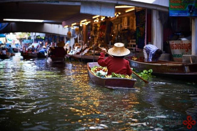 floating market by jj kim 740x494