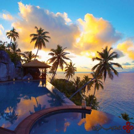 fregate island private, seychelles, east africa