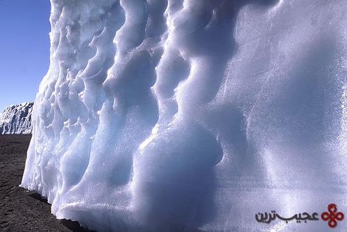 furtwangler glacier 1