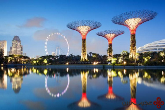 gardens by the bay 3