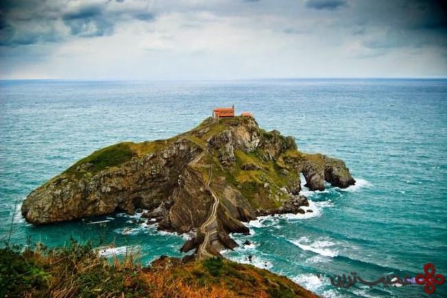 gaztelugatxe, basque country (spain)1