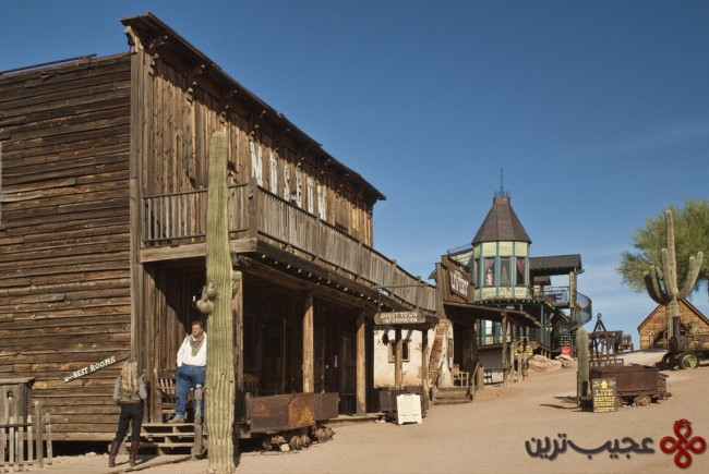 goldfield, arizona1