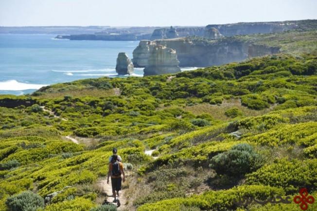 great ocean walk، ویکتوریا، استرالیا 2