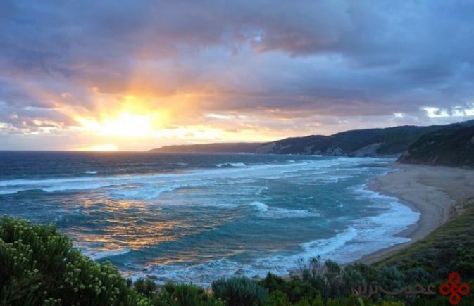 great ocean walk، ویکتوریا، استرالیا 4
