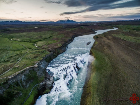 gullfoss photo by jakub polomski 740x554