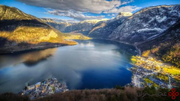 hallstätter lake 2