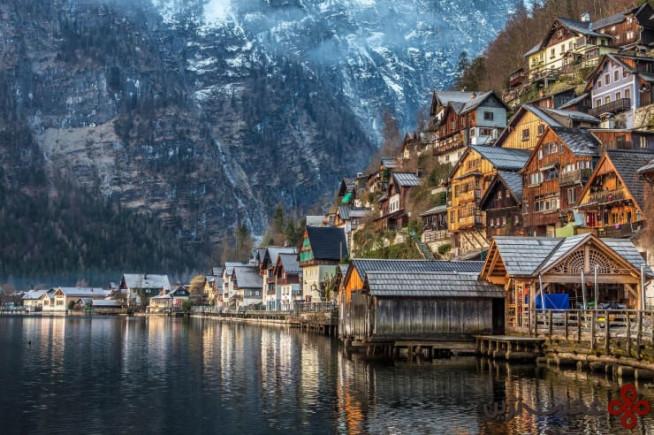 hallstätter lake 3