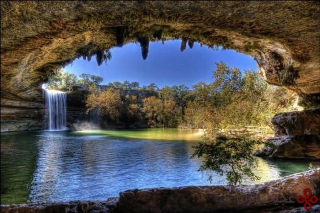 hamilton pool, texas1