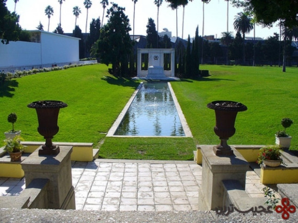 hollywood forever hollywood usa