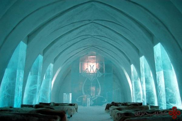 هتل یخی2