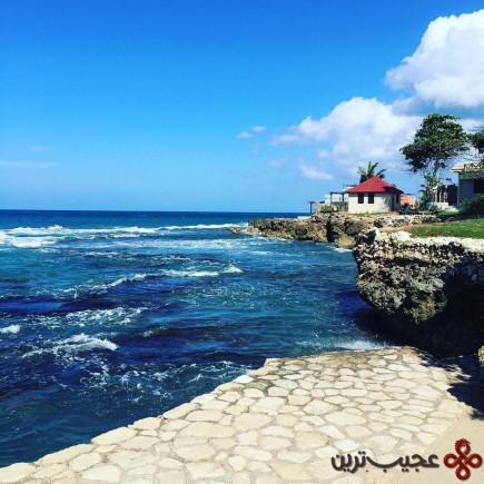jake's treasure beach hotel, jamaica