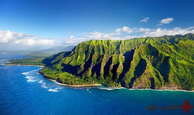 kauaʻi, hawaii