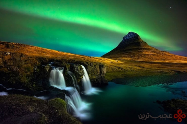 kirkjufell photo by oxy z