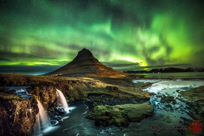 kirkjufell photo by ozzophotography 740x493