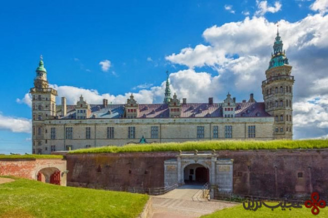 kronborg castle large