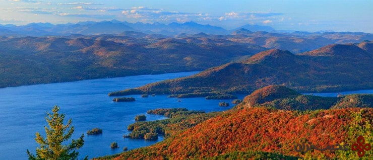 lake george, new york