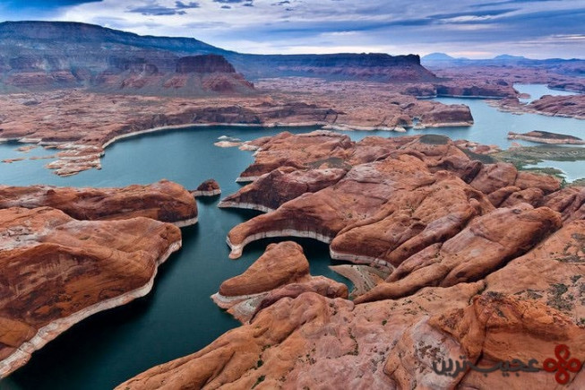 lake powell, glen canyon national recreation area1