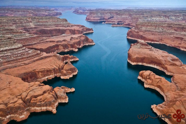 lake powell, glen canyon national recreation area2