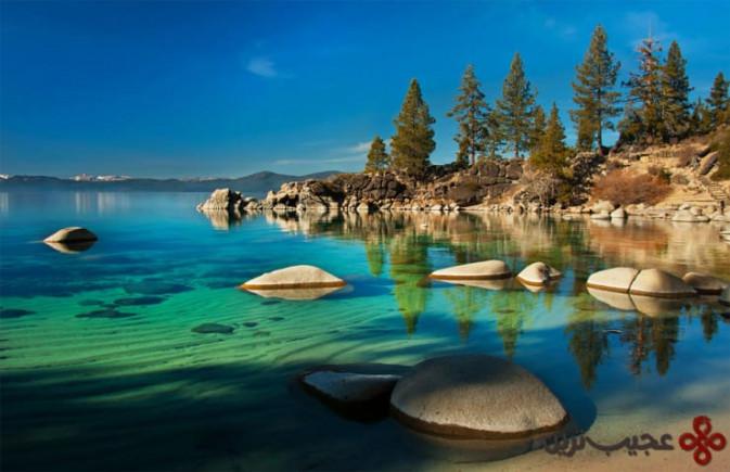 lake tahoe, sierra nevada4