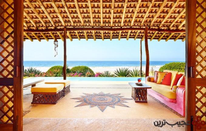 las alamandas hotel, mexico