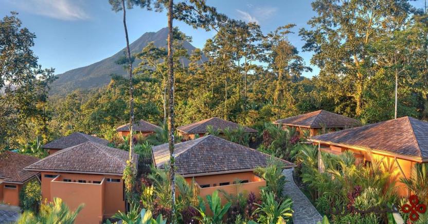nayara hotel, spa & gardens, costa rica