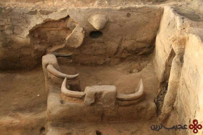 neolithic site of Çatalhöyük1
