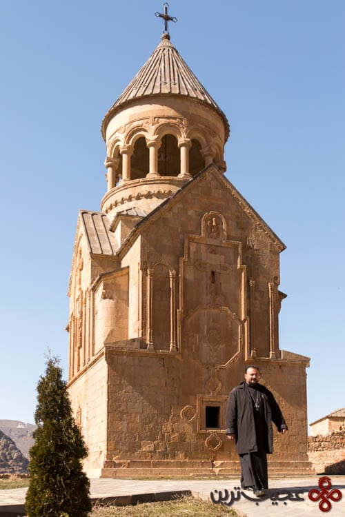 noravank monastery1