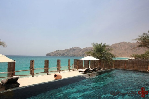 oman six senses zighy bay, oman