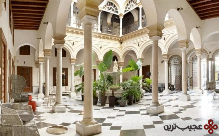 palacio de villapa