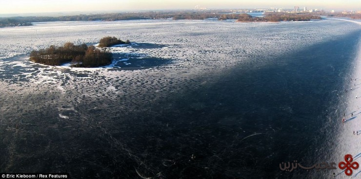 paterswoldse meer, the netherlands3