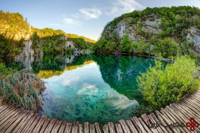 plitvice lakes national park 2