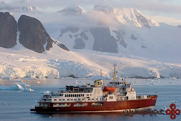 rei antarctica icebreaker cruise