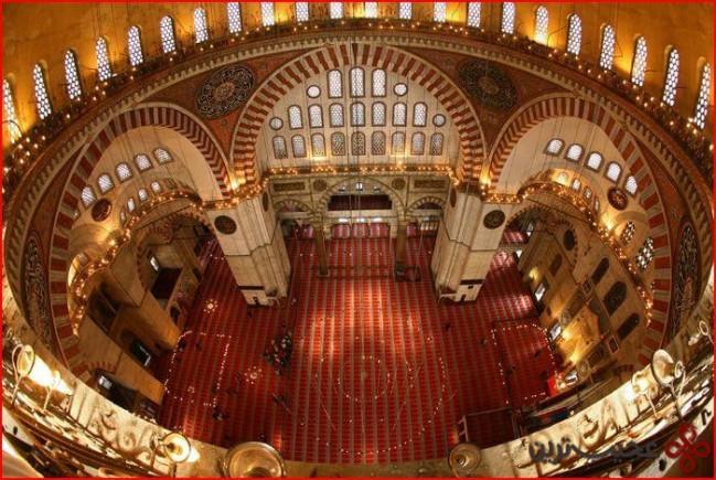 süleymaniye mosque2