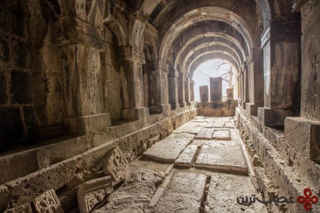 sanahin monastery complex3