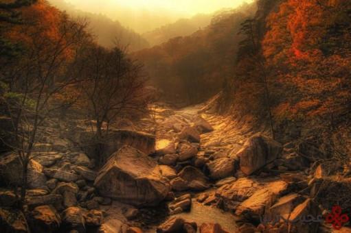 seoraksan national park3