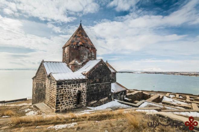 sevanakvank monastery1