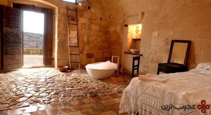sextantio le grotte della civita, matera, italy1