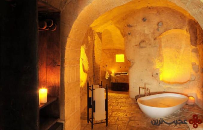 sextantio le grotte della civita, matera, italy2